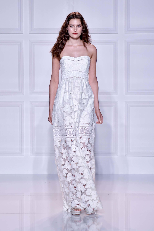 5fd3eb2ced Rachel Zoe Spring 2018 Ready-to-Wear Fashion Show en 2018