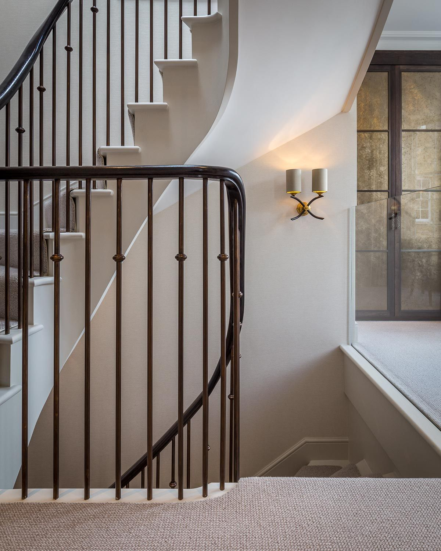 Best St Luke S Street Chelsea Staircase Detail Beautifully 640 x 480