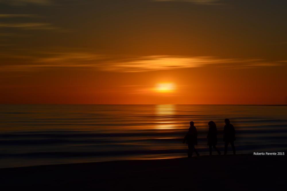 tramonto by robertoparente