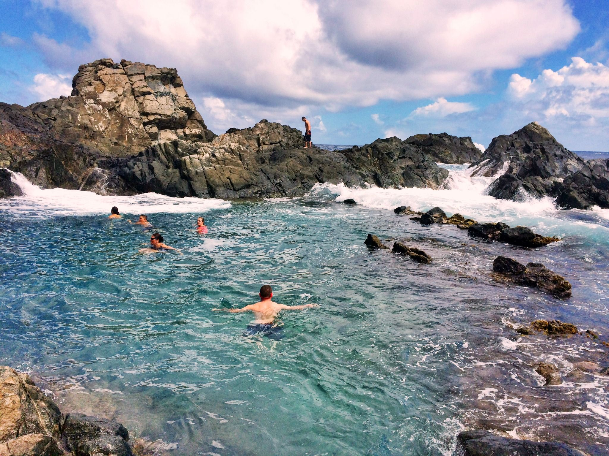 Explore The Beauty Of Caribbean: Rent UTVs To Visit The Natural Pool In
