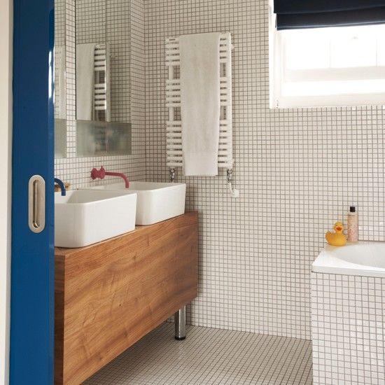 Waschbecken Duravit Wasserhahne Vola The Ensuite Bathroom Can Be