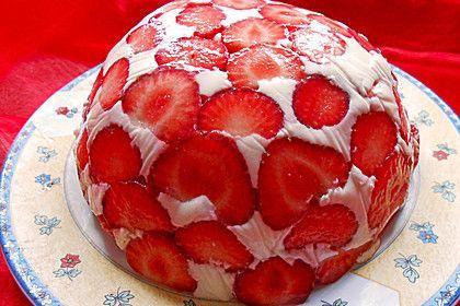 Erdbeer - Bombe 6