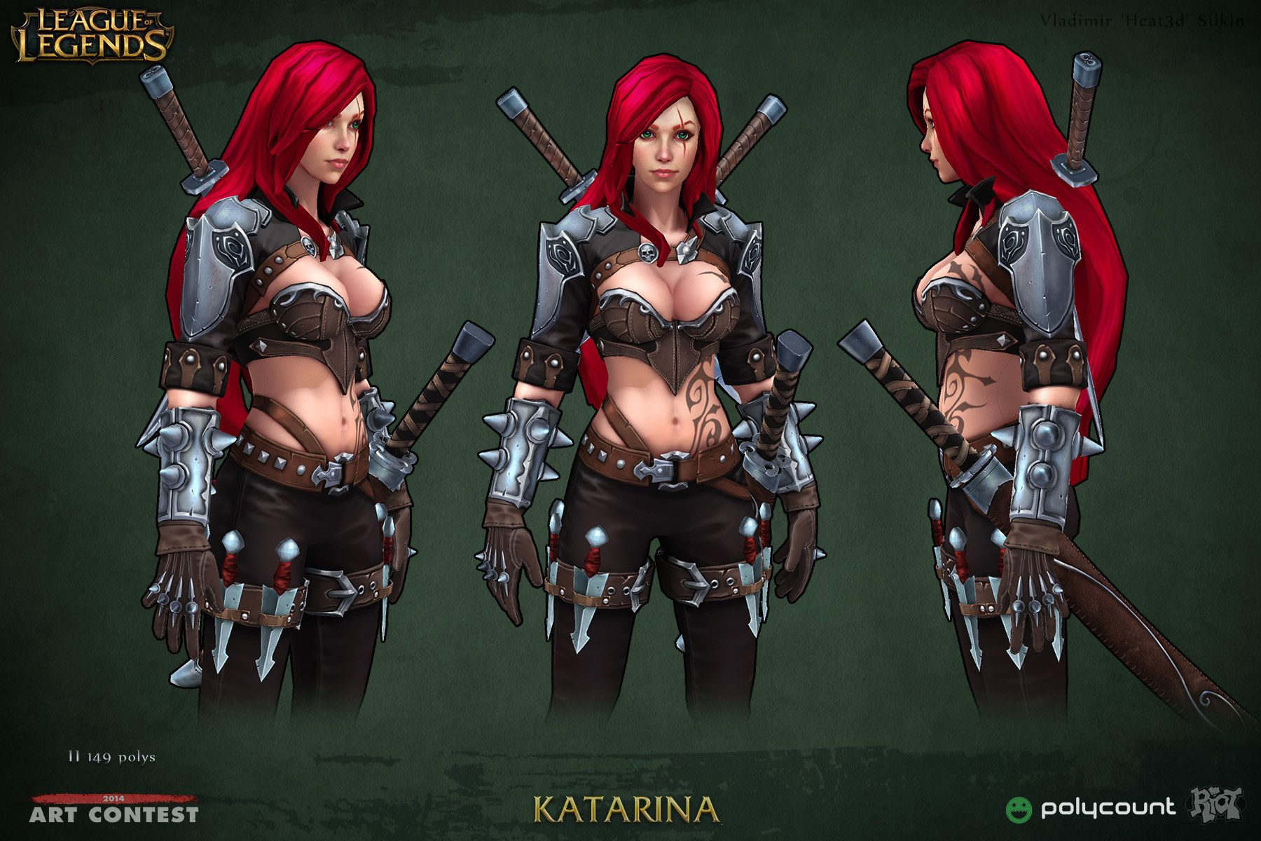 310 Katarina Ideas Fete Anime Mitologie Nordică Fantome