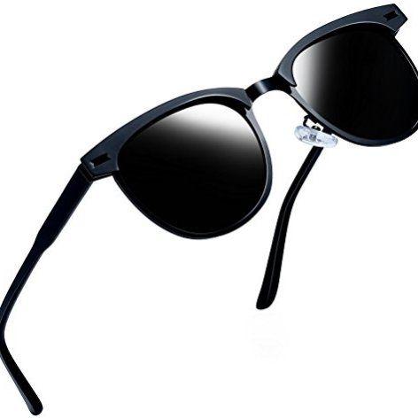 e5c3870a4d Joopin Semi Rimless Polarized Sunglasses Women Men Retro Brand Sun Glasses   womenaccessories💖  womenaccessories👭  womenaccessoriesforsale ...