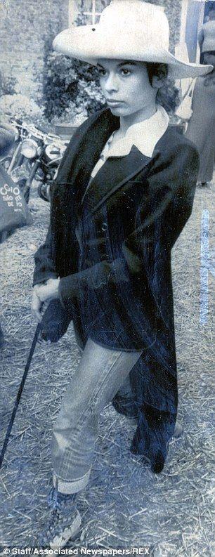B Jagger