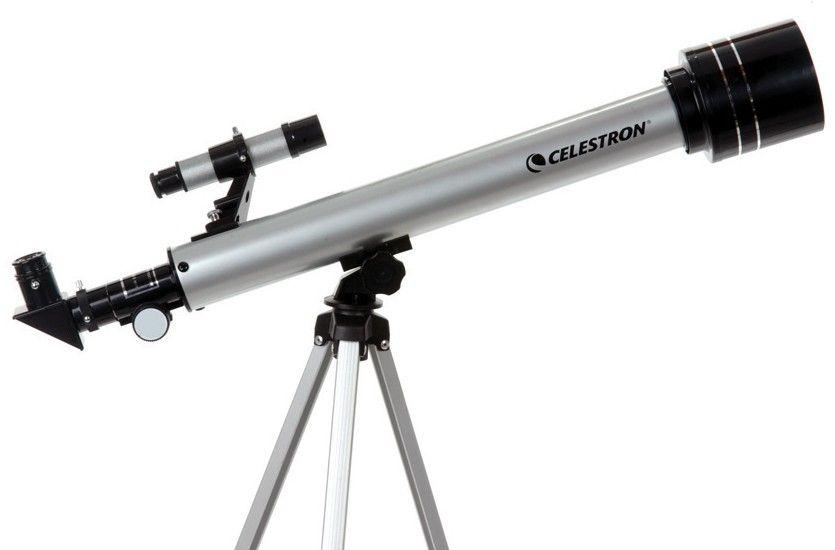 Celestron powerseeker 50az telescopes astronomy edmund