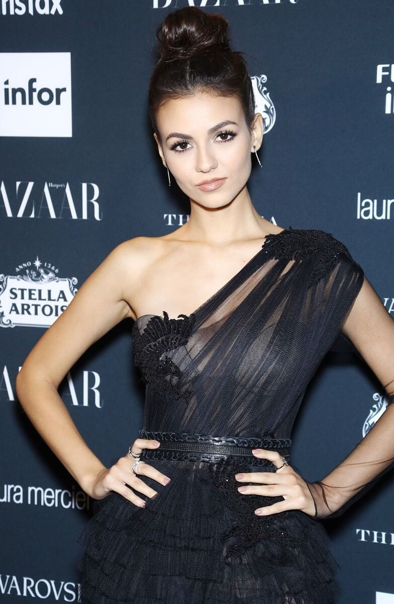 Victoria Justice See-Through - The Fappening Leaked Photos