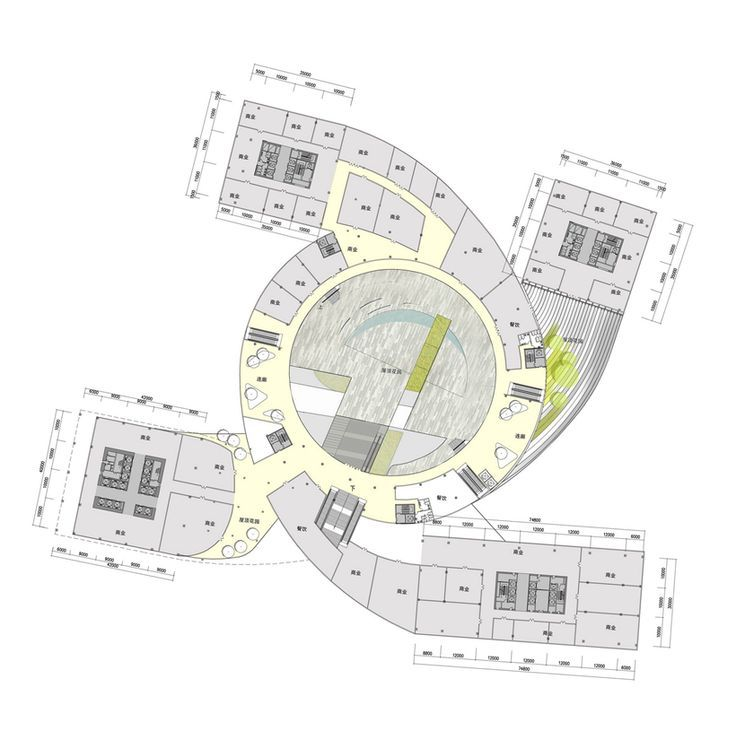 stepped hotel plans - Google Search | spa 6 | Pinterest | Google ...