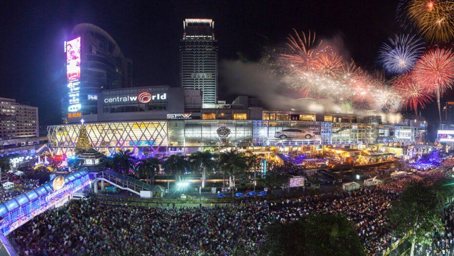 10 Best Places for New Year! Best cities, Cheap flights