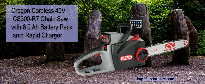 Oregon In 2018 Best Electric Chainsaw Pinterest Electric