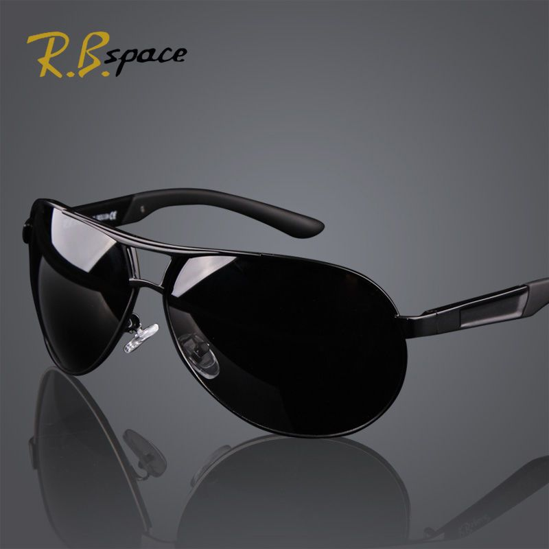 f0d28fd3666 Men s Polarized Sunglasses Driving Mirrors Eyewear Sun Glasses Polaroid  Eyewear