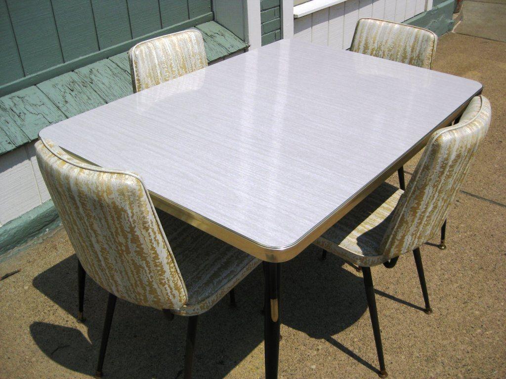 Vintage Formica Kitchen Table Jen Joes Design Formica for sizing ...