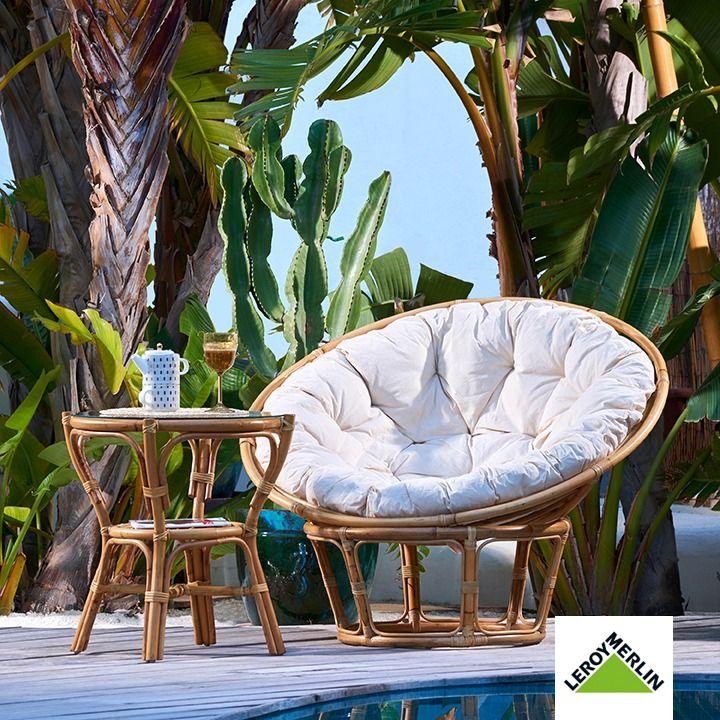 Explorar el hogar terrazas con toques arabes Para Empezar - Dale un toque industrial a tu jardín con este conjunto ...