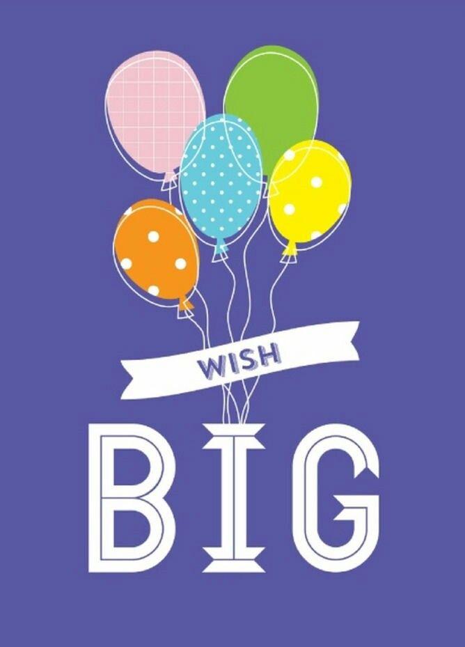 Wish ☆ Big
