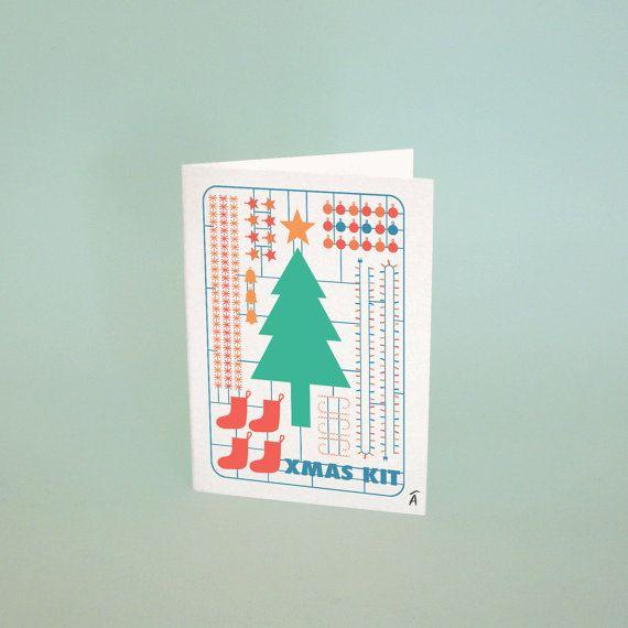 CARD 2 by ArbelogyStudio on Etsy