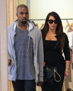 After Delivering Their Daughter Weeks Early On June 15 First Time Parents Kim Kardashian 32 And Kanye W Kim And Kanye Kanye West And Kim Kardashian Dresses