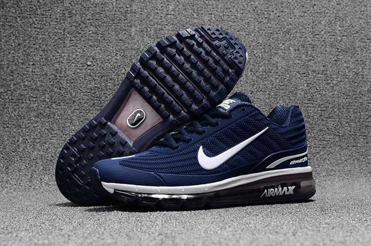 Cheap Nike Air Max 360 Shoes Men From