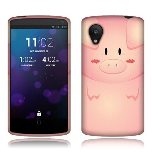 Need Something So Cute For Your Lg Google Nexus 5 D820