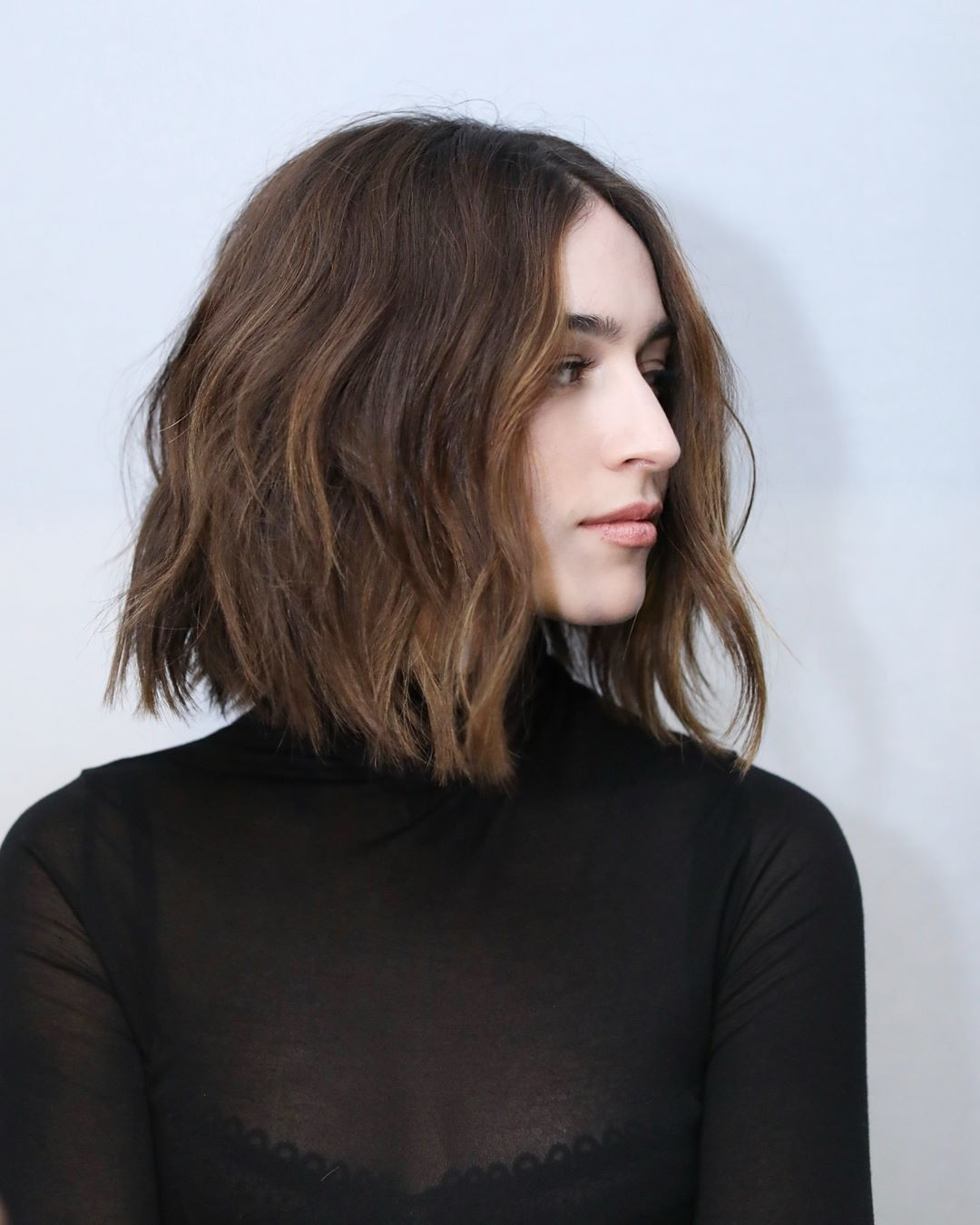 16 Haircuts That Are Going to Be So Popular in 201