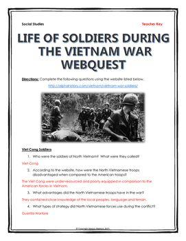 Pin On Tecnologia Webquest The Vietnam War Essay