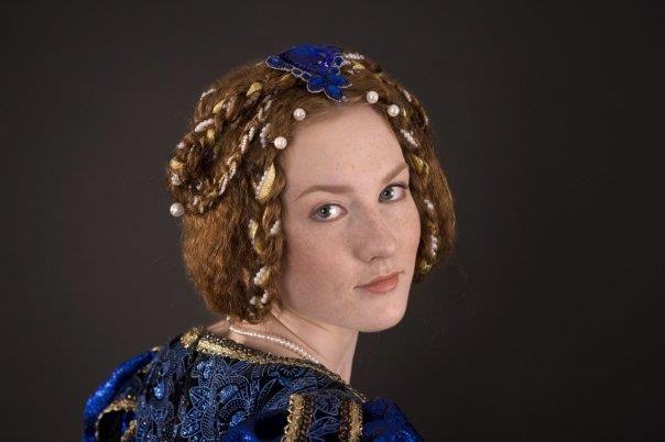 Реферат эпоха возрождения франция костюмы косметика прически  Реферат эпоха возрождения франция костюмы косметика прически