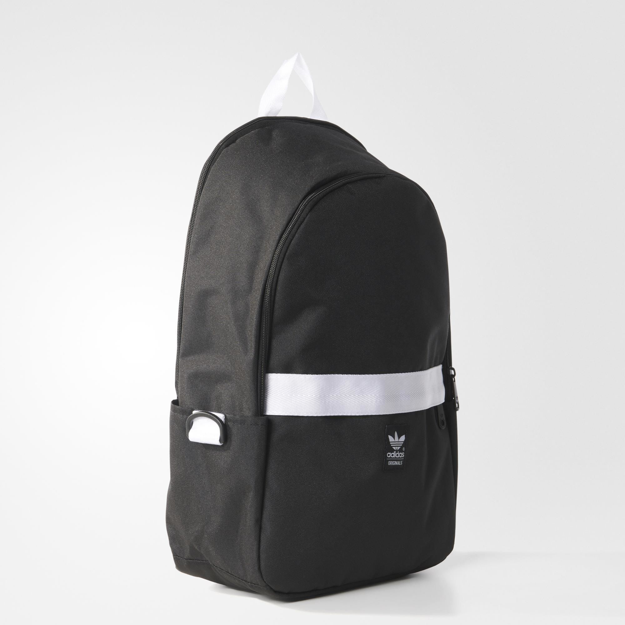 adidas - rucksack rucksäcke pinterest schwarzen rucksack, rucksäcke.