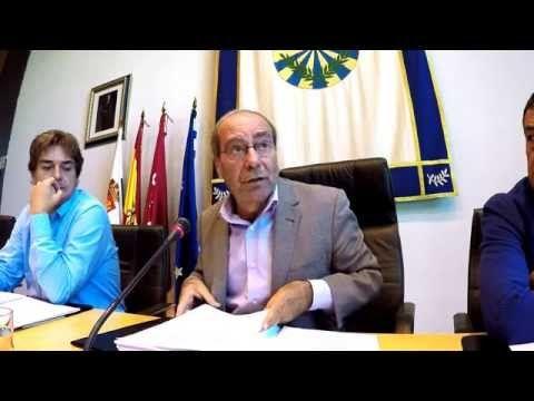 Declaración Institucional con motivo de la crisis humanitaria