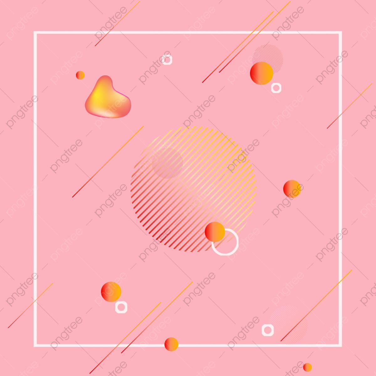 خلفيات وردية مع مربع أبيض الإطار الخلفية خلفيات وردية Png والمتجهات للتحميل مجانا Pink Background Cute Chibi Cute Chibi Couple