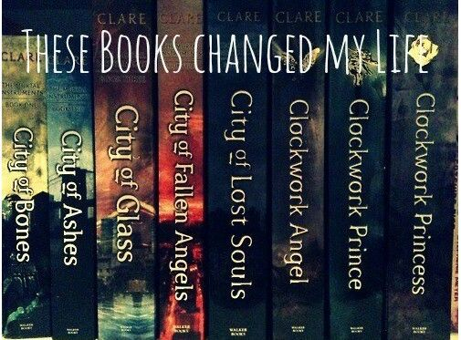 The Mortal Instruments City Of Bones Ashes Glass Fallen Angels Lost Souls And The Infernal Devi The Mortal Instruments The Infernal Devices Shadowhunters