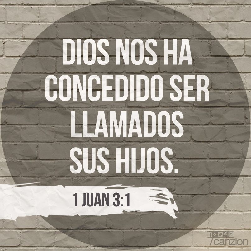 1 Juan 3 1 Facebook Com Jesusteamamgaministries Alabanza Padre