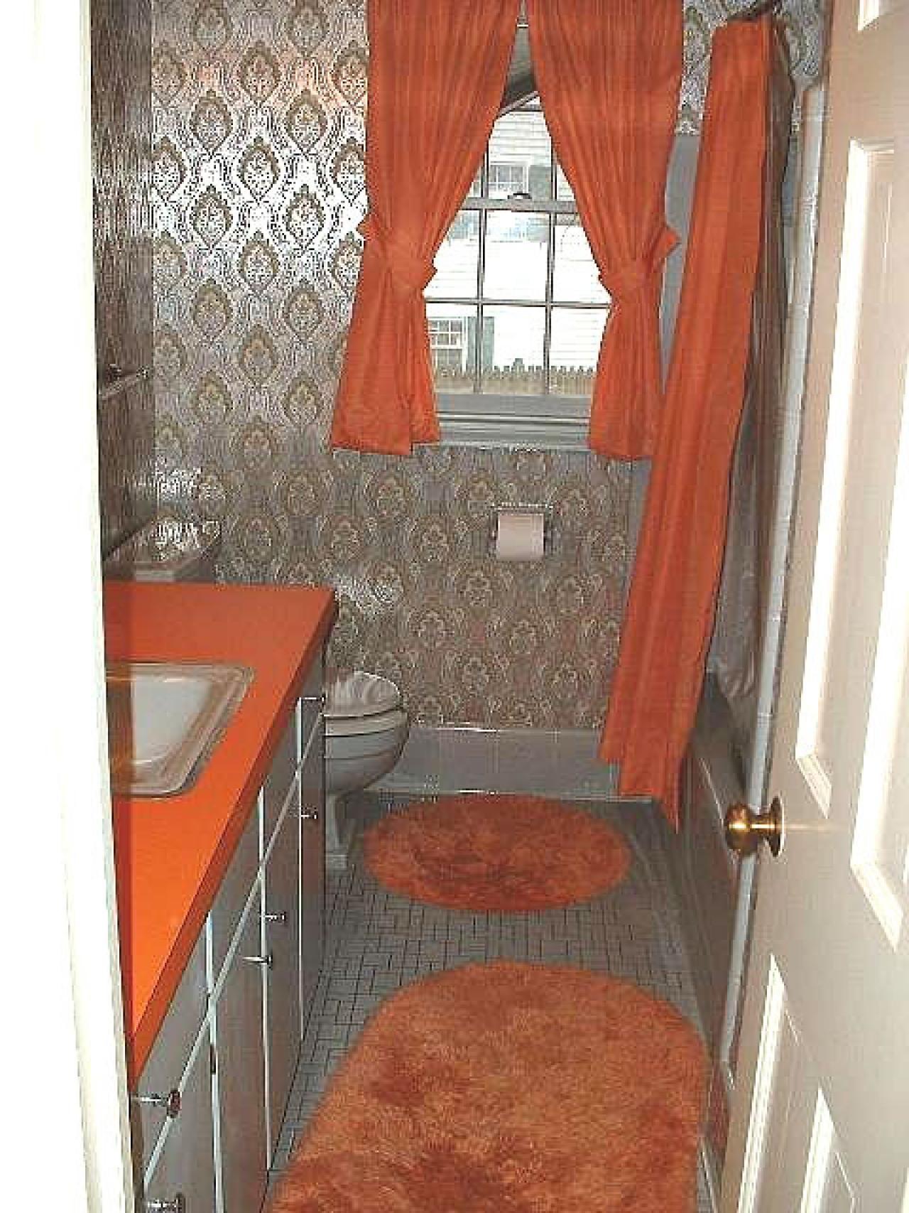 S Bathrooms