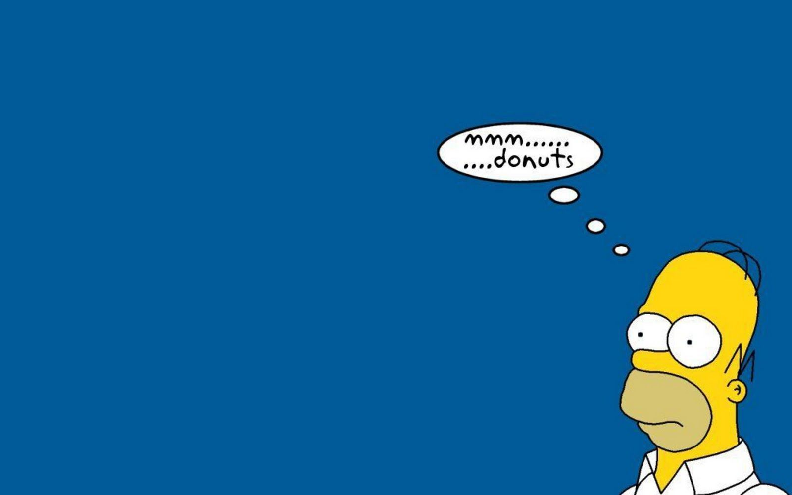 The Simpsons Wallpapers HD