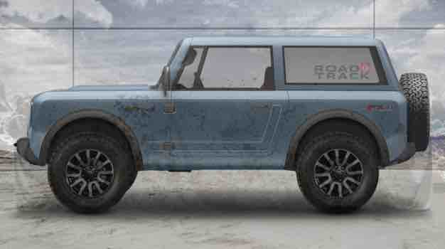 2020 Bronco Release Date Ford New Model 2020 Bronco New Bronco Ford Bronco