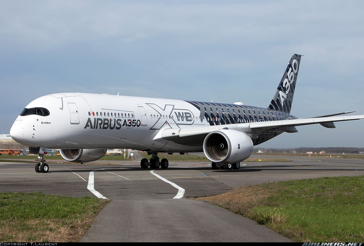 Airbus A350941 aircraft picture Aircraft, Airbus, Aviation
