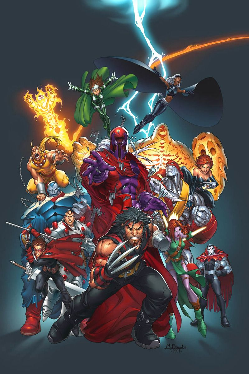 Marvel Always Had A Tricky Time Juggling Multiple Continuities Which Timeline In The Marvel Omniverse Is The Best