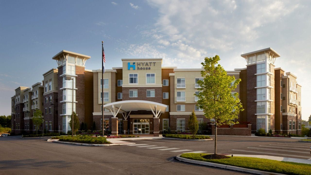 Business Travel King Of Prussia Pa Hotels Hyatt House