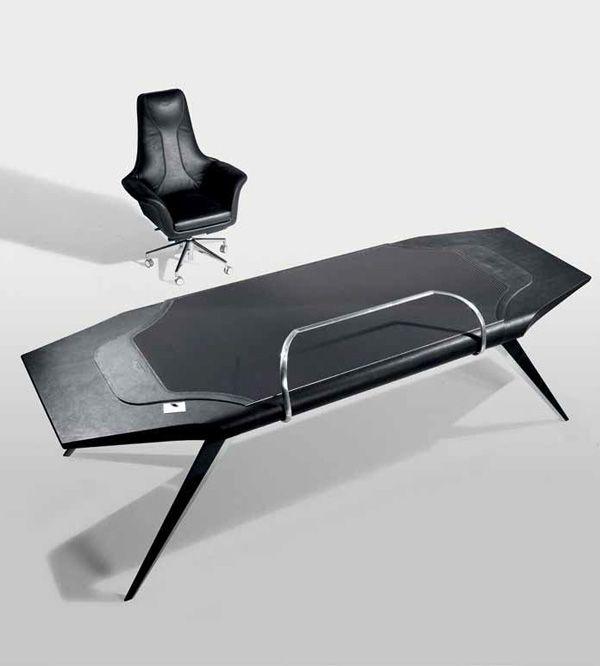 Formitalia Interery Ot Aston Martin Modernizm