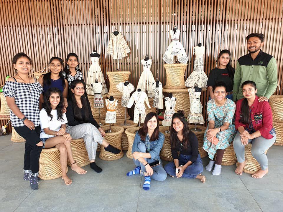 Fashion And Interior Design Institute In 2020 Interior Design Institute Student Fashion Fashion Design