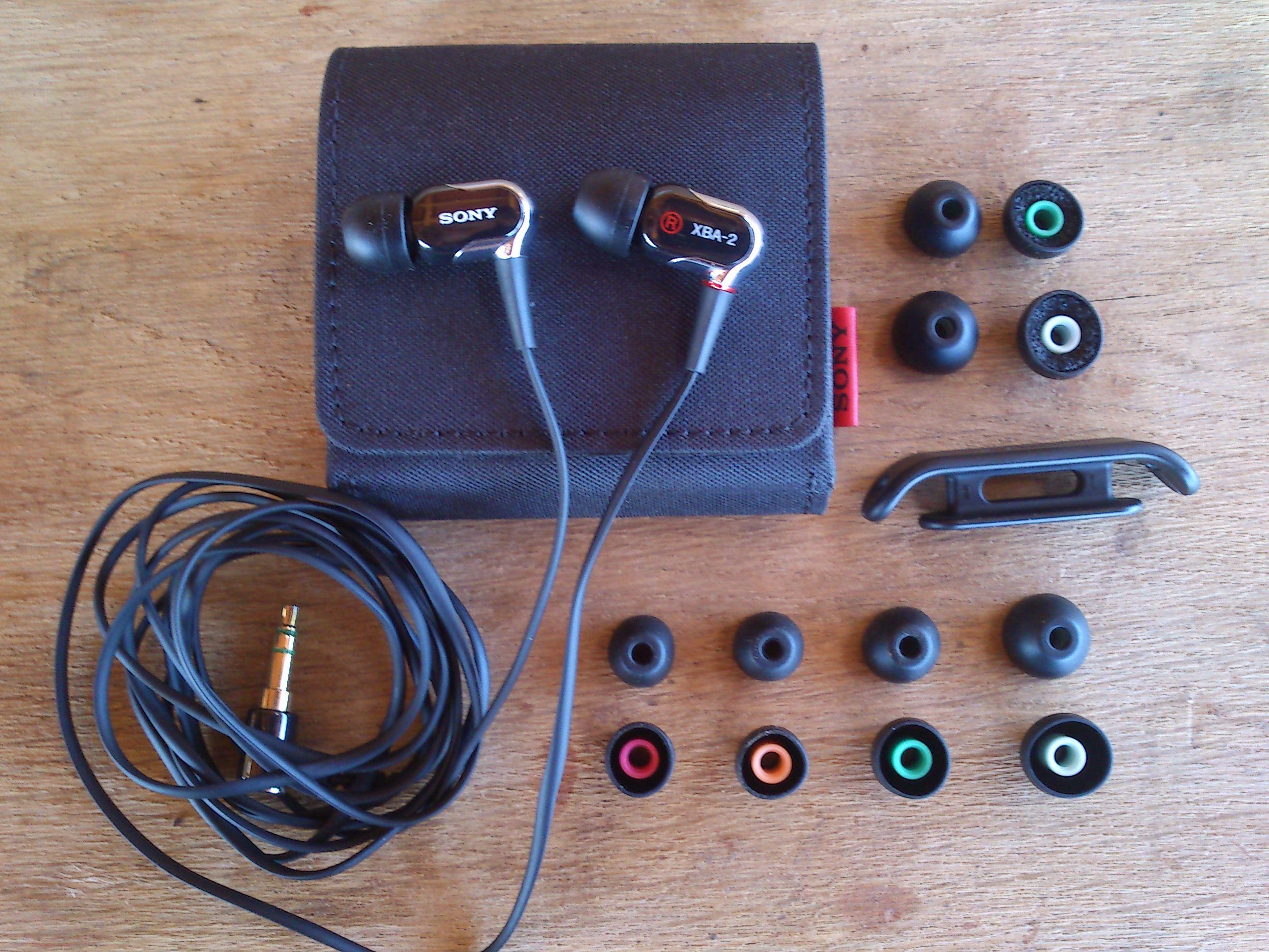 Sony Xba 2 Sony Electronic Products Digital