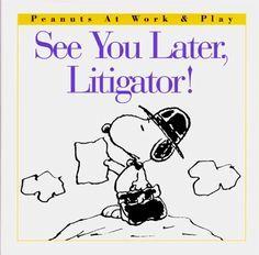 Snoopy As Legal Beagle Google Search Snoopy Beagle Comic Strips