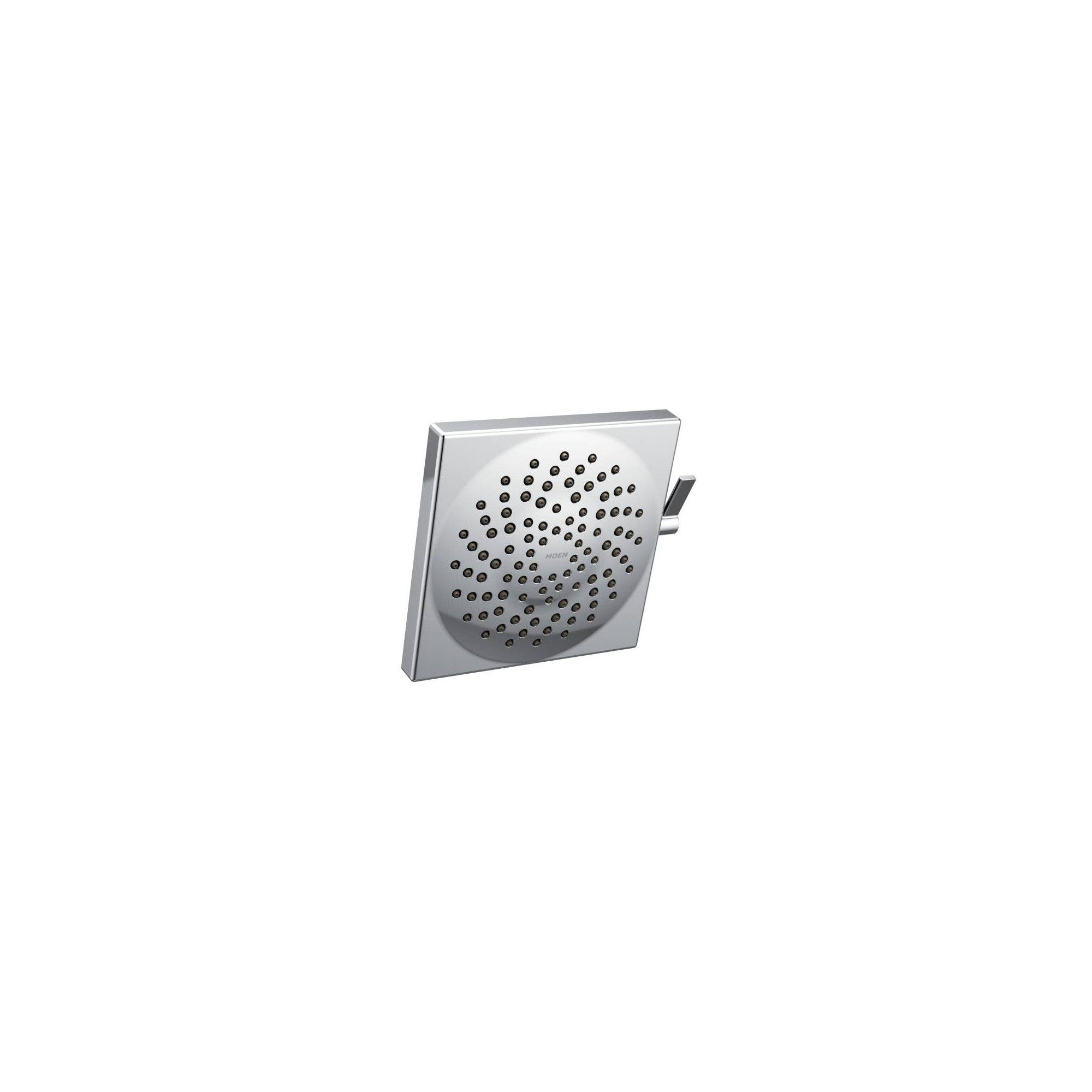 Moen S6345ep Velocity 1 75 Gpm Two Function Rainshower With Swivel