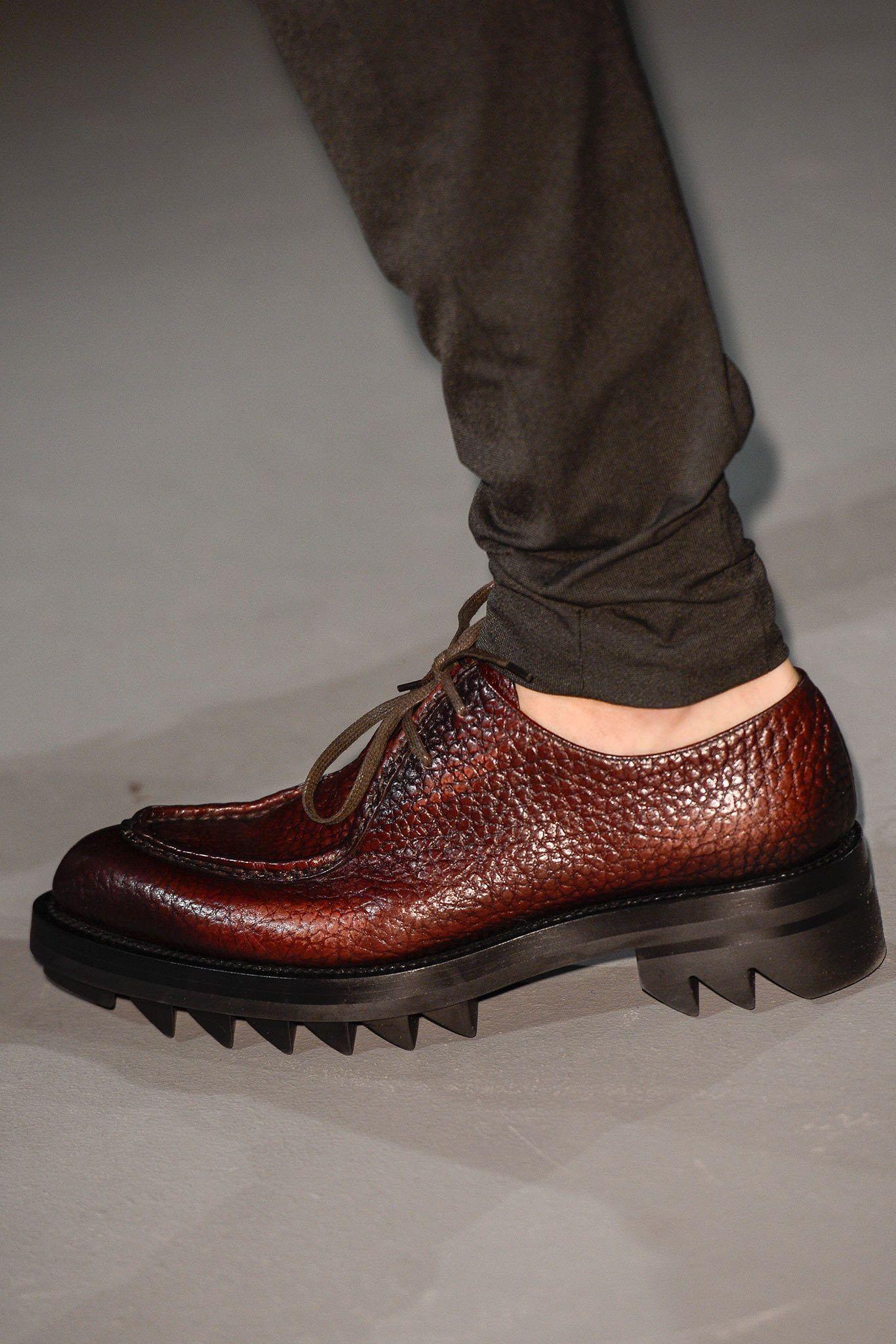 PRADA FW 2013 MEN | Prada men shoes, Best shoes for men
