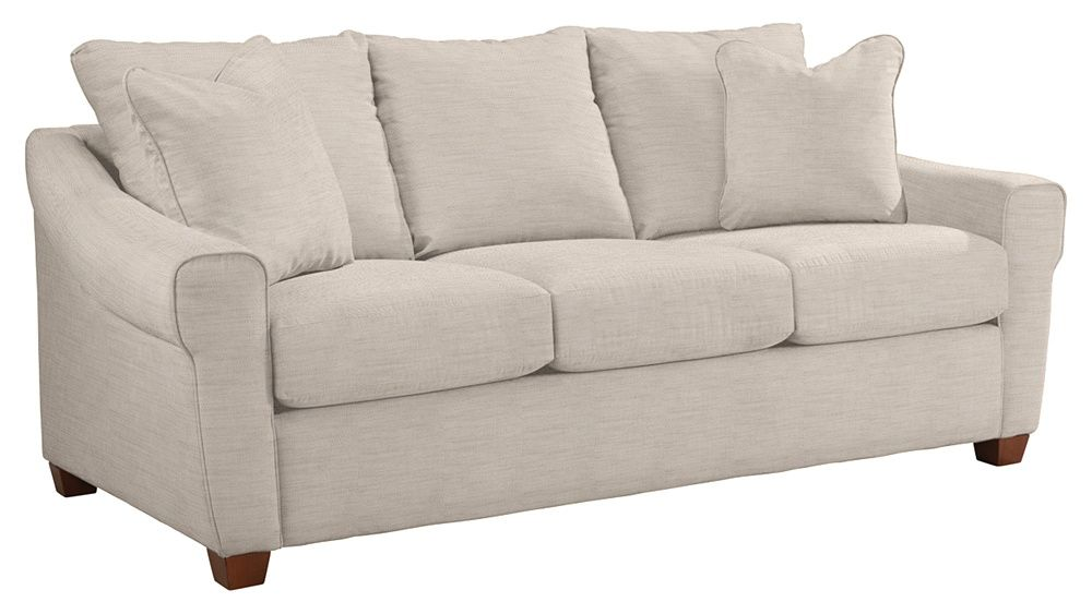 Lazy Boy Keller Premier Sofa Cover Type Fabric Color Almond C106934 Sofa Couch Set Sofa Set