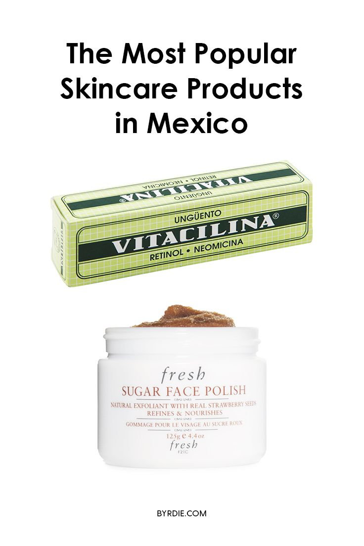 The Best French Skincare Brands And What To Buy From Each Popular Skin Care Products Skin Care Natural Exfoliant