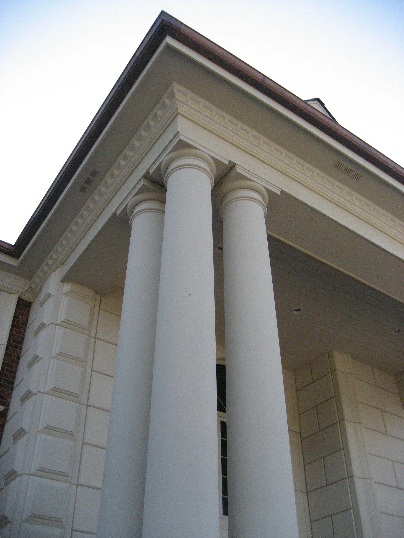 Columns Tuscan Column Porch Columns Interior Columns