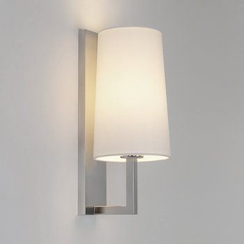 Astro lighting 7022 riva 350 matt nickel wall light in matt nickel shade not included lighting ideas pinterest arrow electrical lighting online and