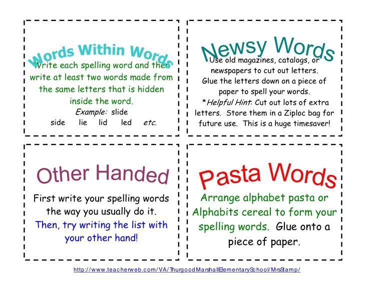 23 best English - Spelling images on Pinterest Literacy, Spelling - copy personal letter format in word