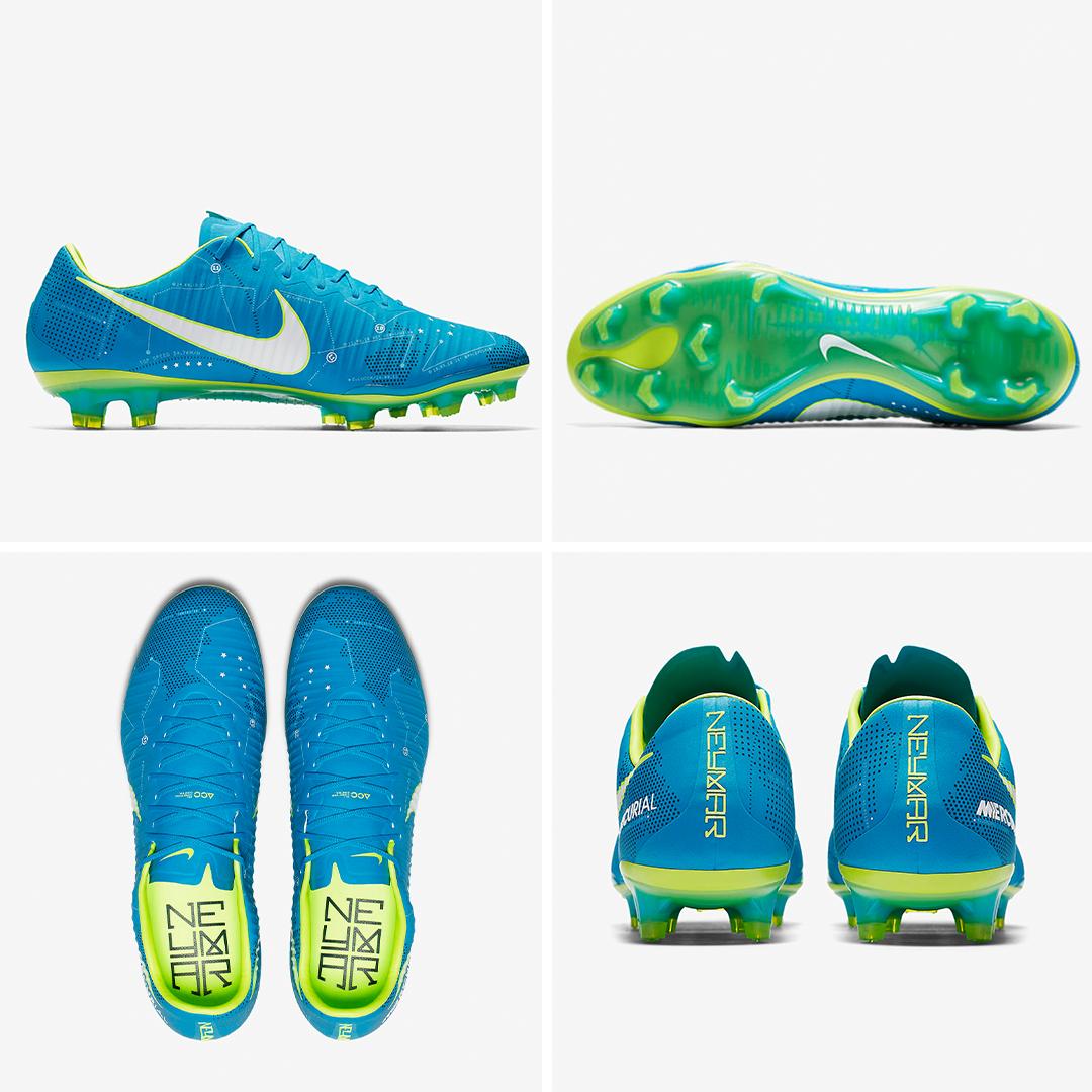 separation shoes ac935 43dfa Neymar 2017 ⚽ Chuteiras De Futebol, Escola, Neymar Jr, Chuteiras, Chuteiras  Nike