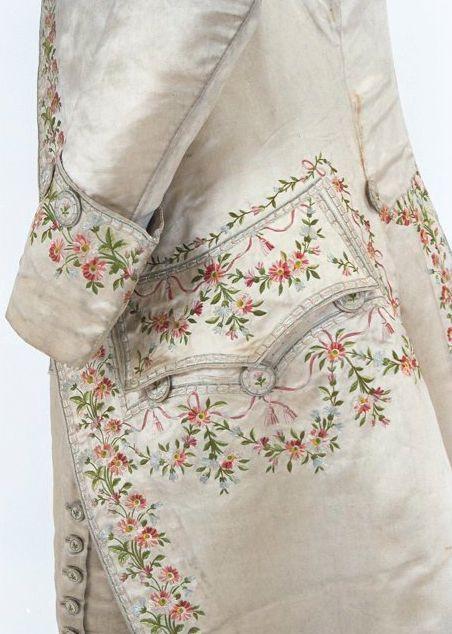 Jacket 1760-1770