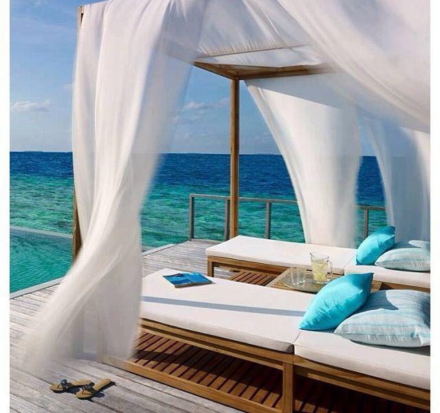 I want to go on holiday to Bora Bora